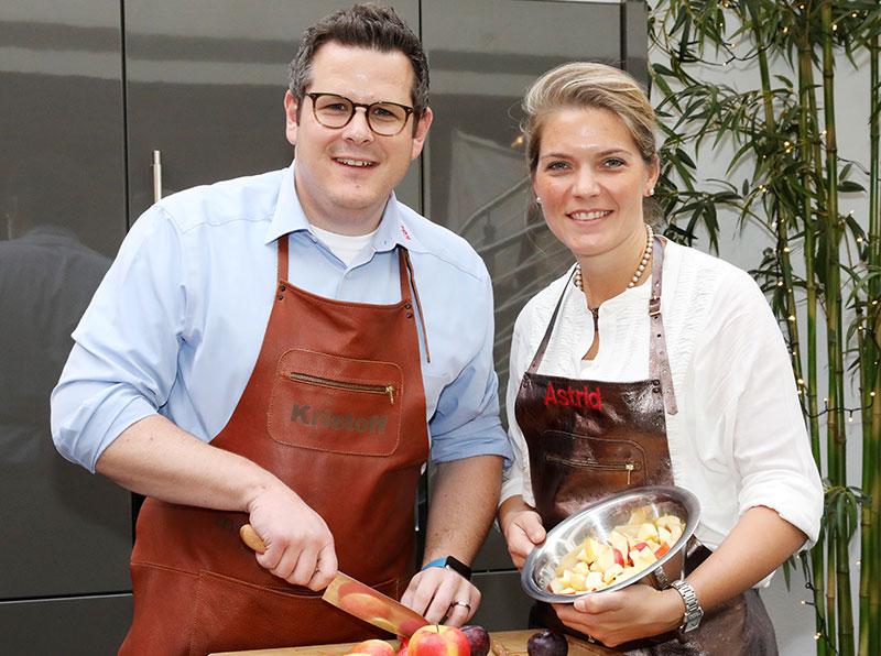 Kochs Küchen Lifestyle Aachen Attraktiv